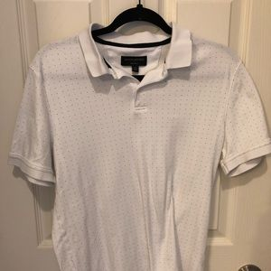 Banana Republic dress polo